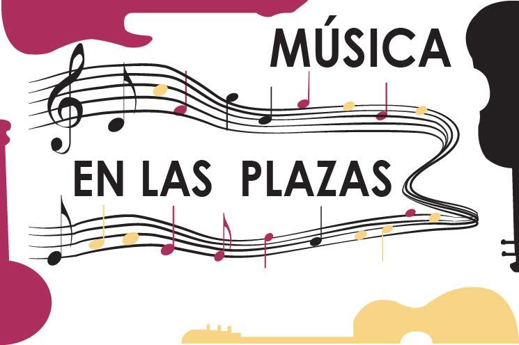 MUSICA EN LAS PLAZAS