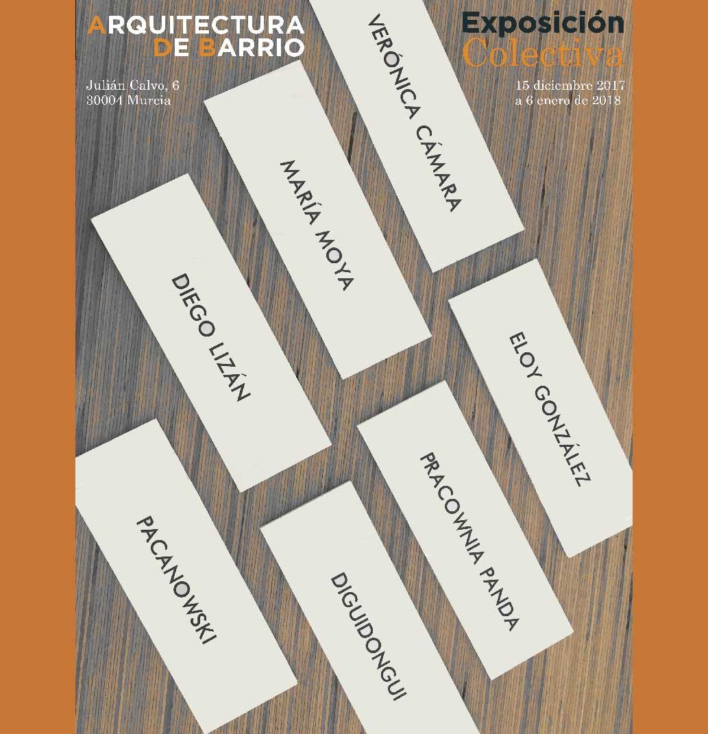 Exposicion Colectiva AdB-01