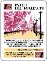 Paseo del Malecon