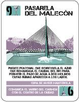 Pasarela del Malecon