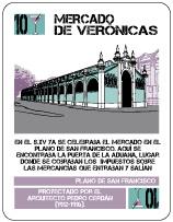 Mercado de Veronicas