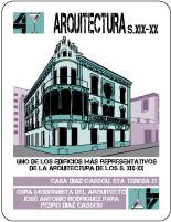Arquitectura siglos XIX - XX