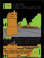 Leon del Malecon