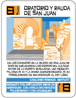 Oratorio y Rauda de San Juan