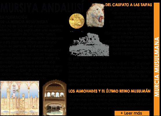 Murcia Musulmana