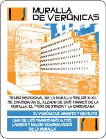 Muralla de Veronicas
