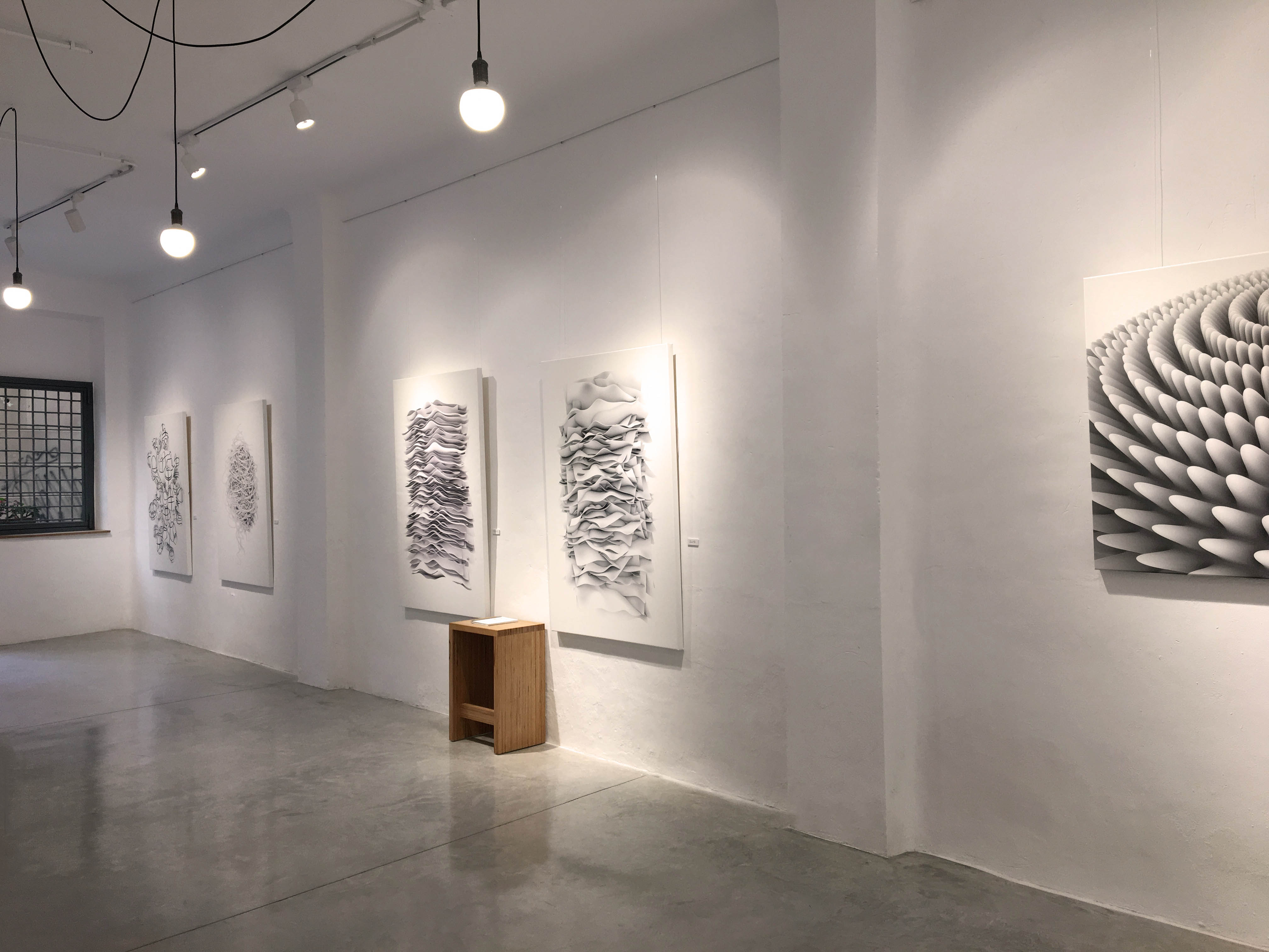 Tomy Ceballos - Arquitectura de Barrio