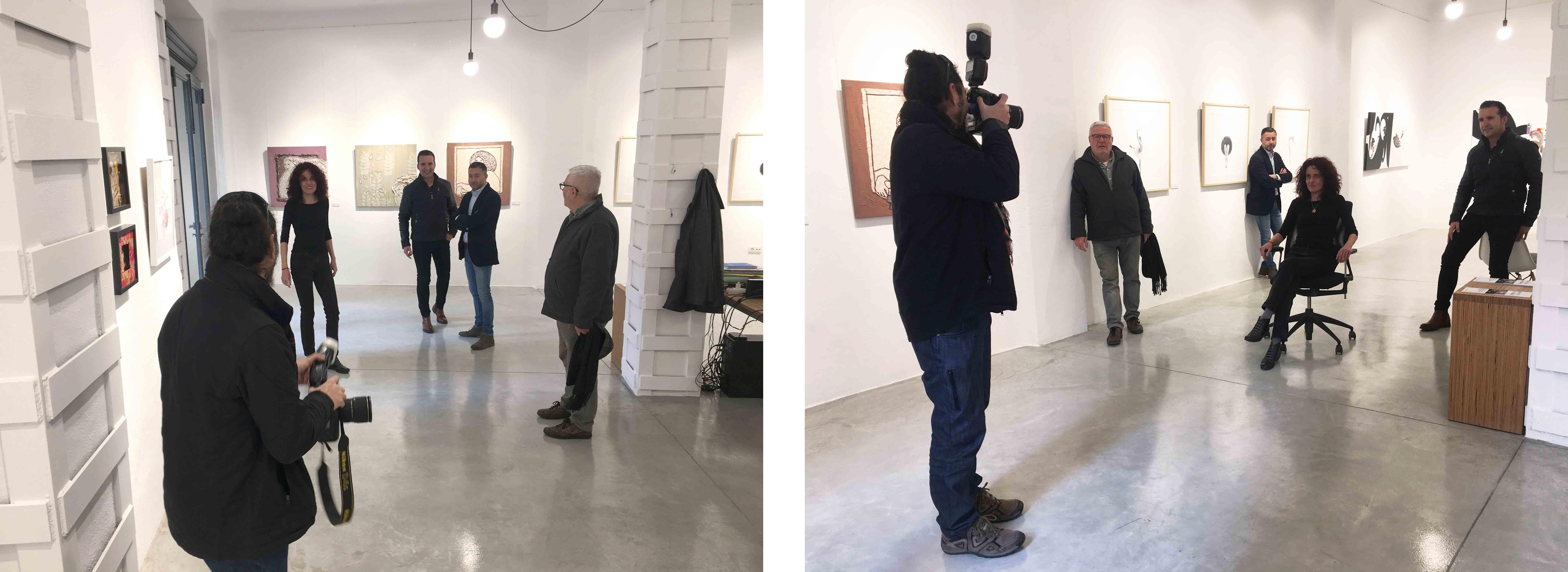 Exposiciones en Murcia. Apuesta Personal