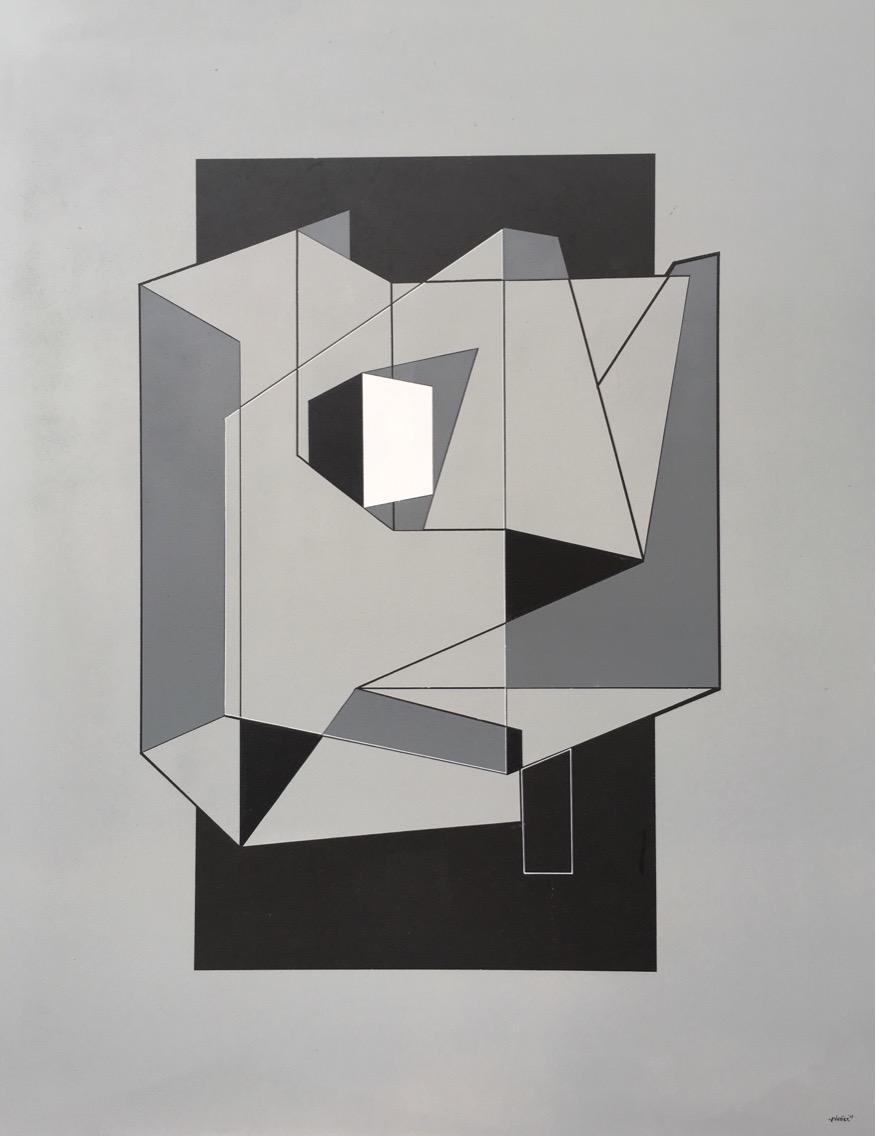 Exposiciones en Murcia. Transit. Pedro Noguera