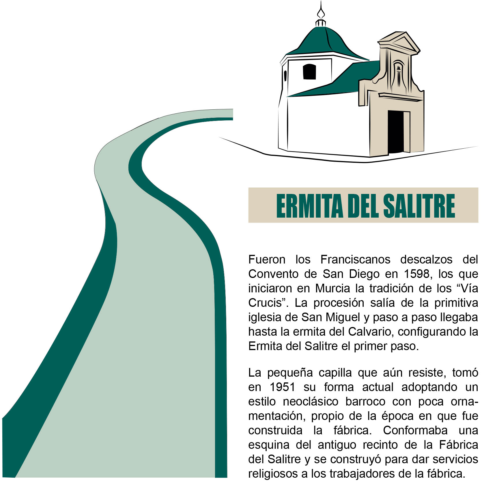 Cultura - Patrimonio - Murcia - Arquitectura de Barrio - La Calle de la Acequia