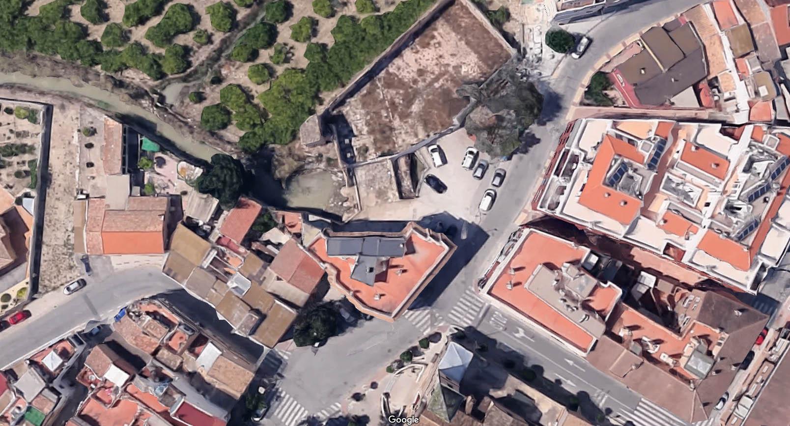 Aljucer - Murcia