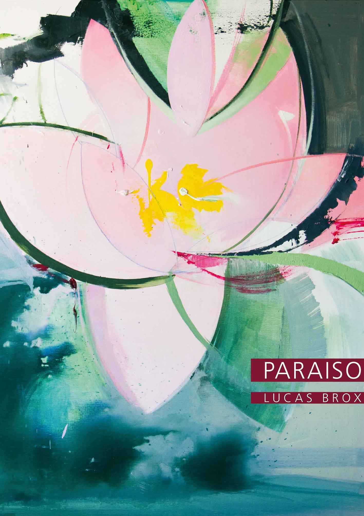 Paraíso - Lucas Brox