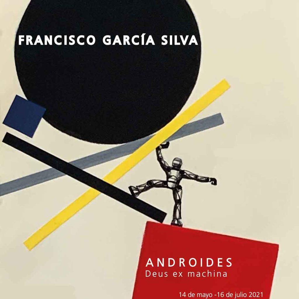 Androides - Paco Silva